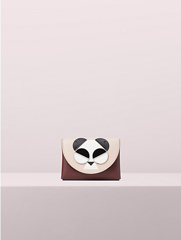 spademals gentle panda cardholder, , rr_productgrid
