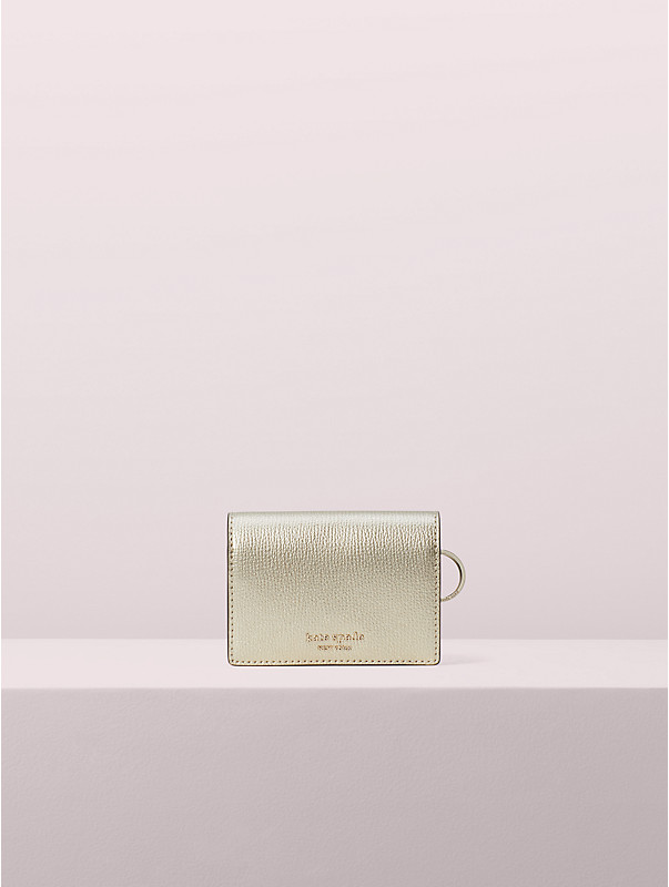 sylvia mini keyring wallet , , rr_large