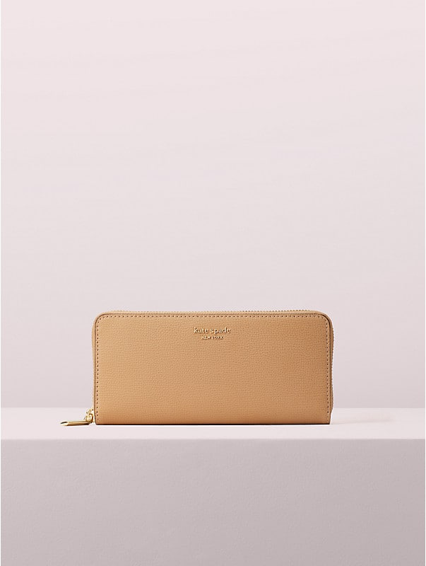 sylvia slim continental wallet, , rr_large