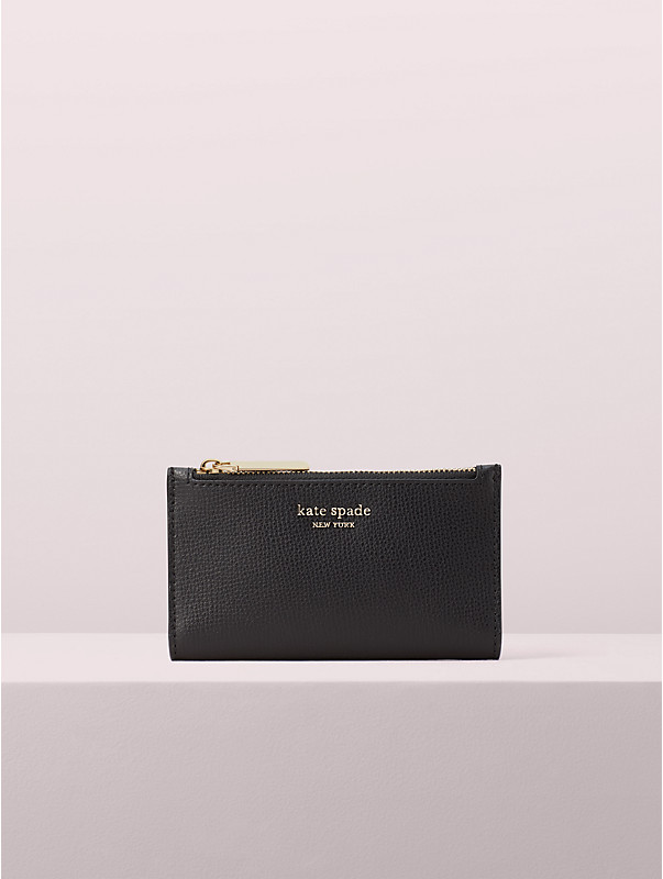 sylvia small slim bifold wallet, , rr_large