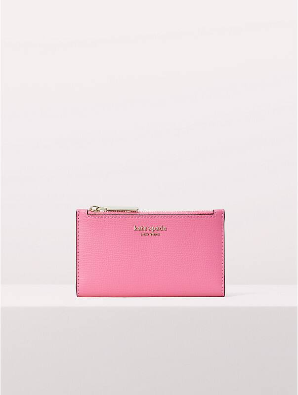 sylvia small slim bifold wallet , , rr_large