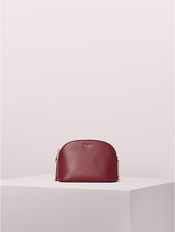 sylvia small dome crossbody, , rr_large