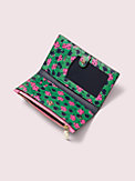 jacqueline small slim bifold wallet, , s7productThumbnail
