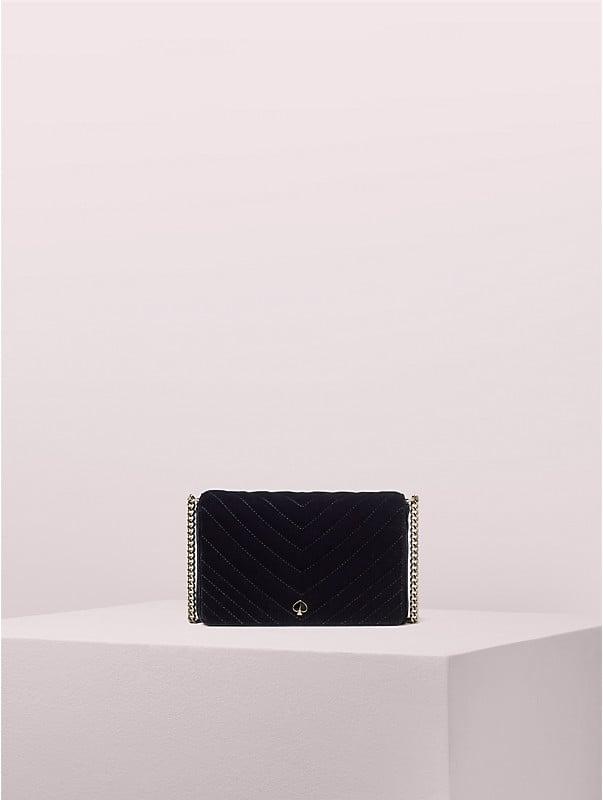 amelia velvet chain wallet, , rr_large