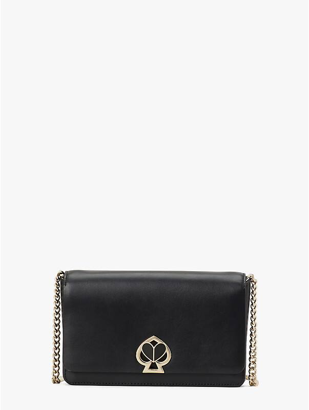 nicola twistlock chain wallet, , rr_large