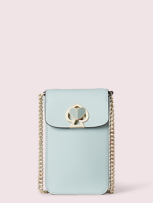 nicola twistlock north south flap crossbody by kate spade new york non-hover view