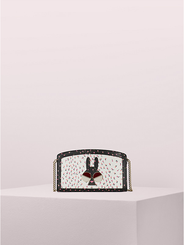 spademals money bunny east west crossbody, , rr_large
