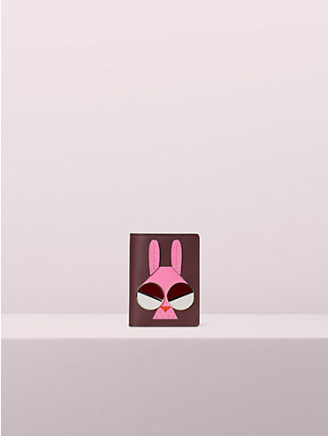 spademals money bunny bifold cardholder, , rr_productgrid
