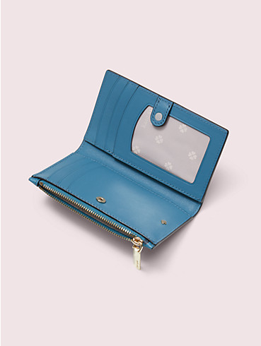 spademals smitten kitten small slim bifold wallet, , rr_productgrid