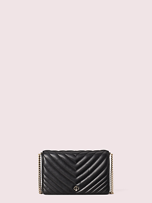 amelia chain wallet by kate spade new york non-hover view
