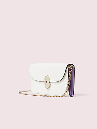 lula crossbody wallet by kate spade new york hover view