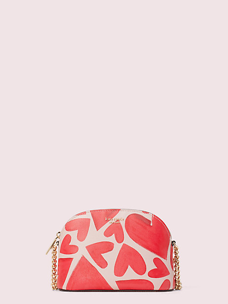 spencer ever fallen small dome crossbody by kate spade new york