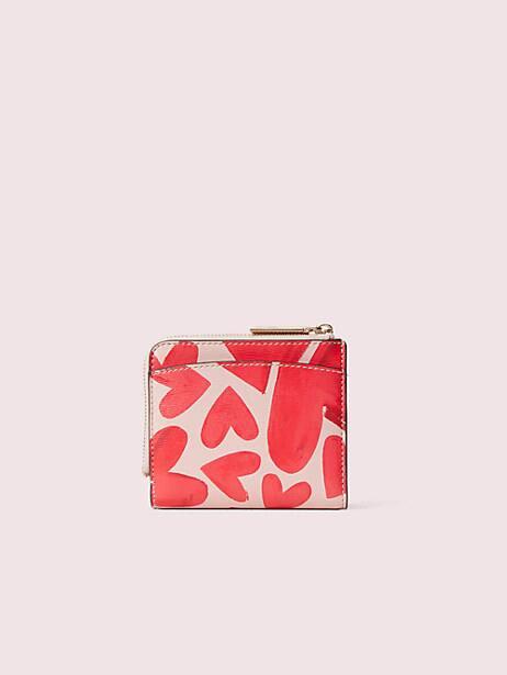 Spencer ever fallen small bifold wallet | Kate Spade New York