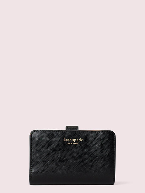 spencer compact wallet by kate spade new york