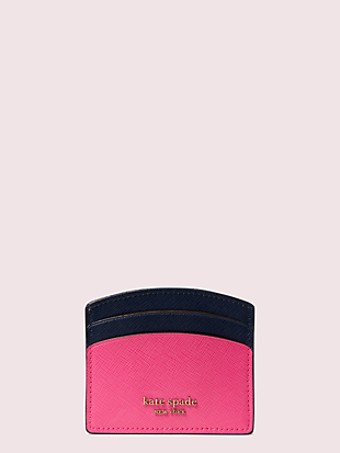 spencer cardholder by kate spade new york non-hover view
