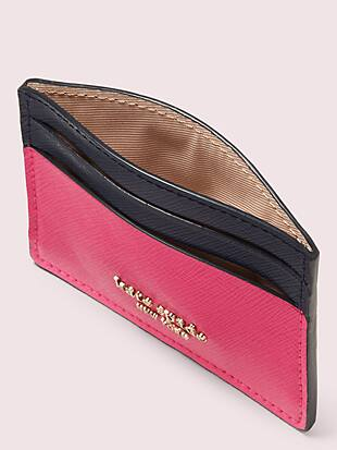 spencer cardholder by kate spade new york hover view