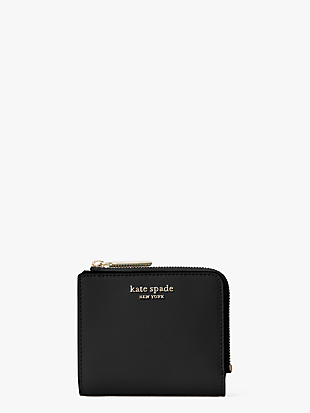 spencer small bifold wallet by kate spade new york non-hover view
