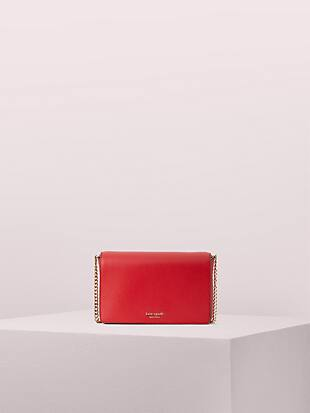 spencer chain wallet by kate spade new york non-hover view