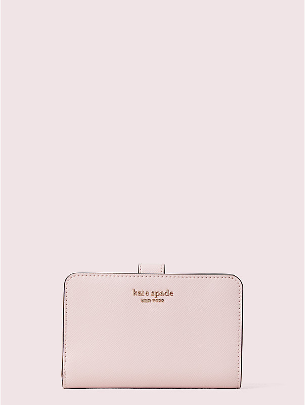 Kompakte Spencer Brieftasche, , rr_large
