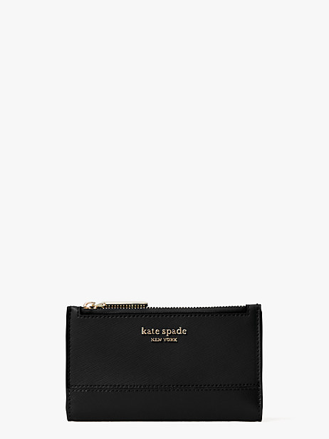 spencer small slim bifold wallet by kate spade new york