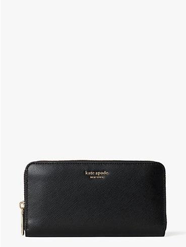 Spencer Brieftasche mit durchgehendem Reißverschluss, , rr_productgrid