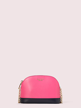 spencer small dome crossbody by kate spade new york non-hover view