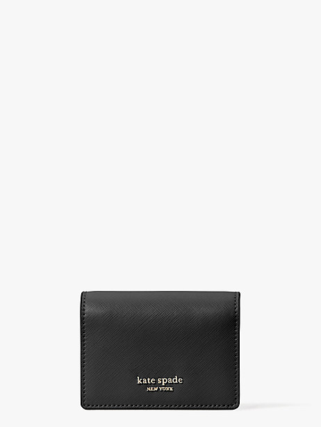 spencer mini keyring wallet by kate spade new york
