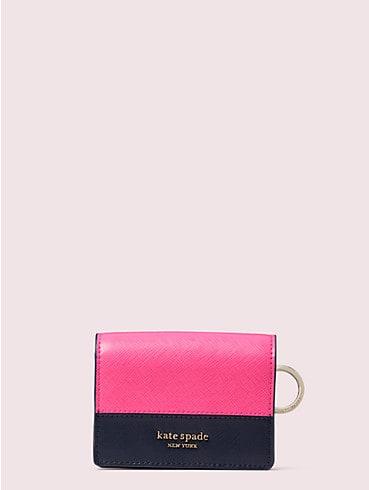 Kleine Spencer Brieftasche mit Schlüsselanhänger, , rr_productgrid
