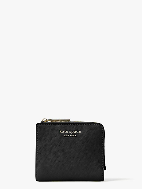 spencer small bifold wallet by kate spade new york