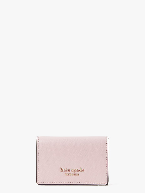 spencer mini trifold wallet by kate spade new york
