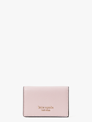 spencer mini trifold wallet by kate spade new york non-hover view