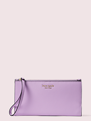 spencer continental wristlet by kate spade new york non-hover view