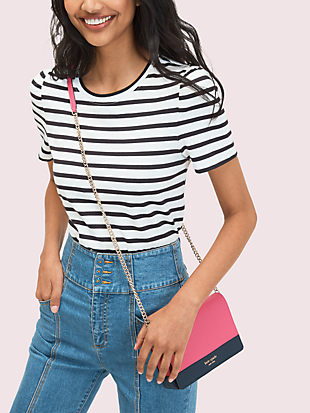 spencer chain wallet by kate spade new york hover view