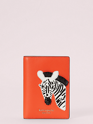 safari passport holder by kate spade new york non-hover view