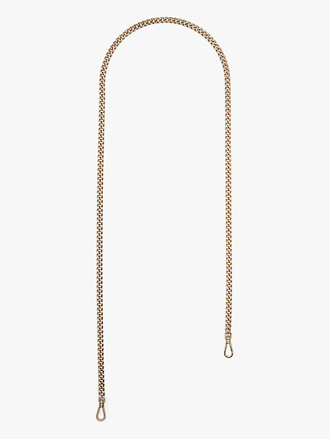 make it mine chain crossbody strap by kate spade new york