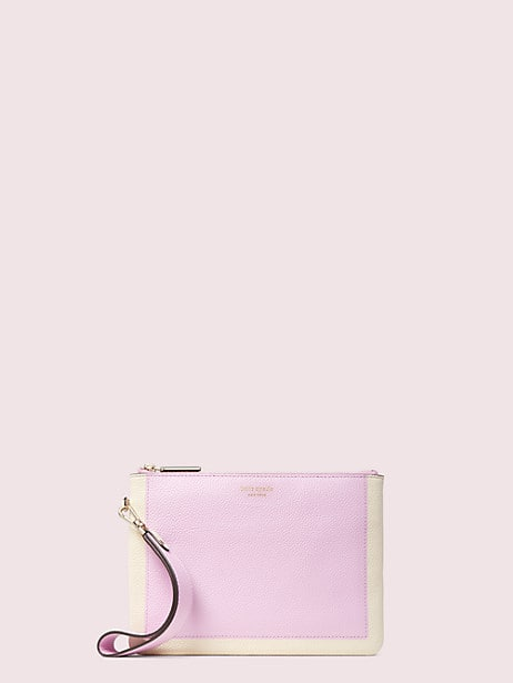 margaux small pouch wristlet by kate spade new york