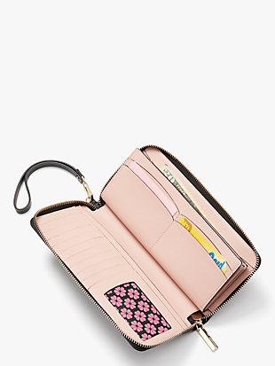 spencer travel wallet by kate spade new york hover view