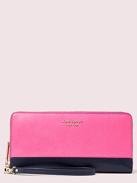 spencer travel wallet by kate spade new york
