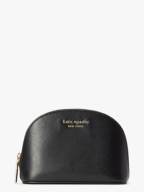 spencer small dome cosmetic case by kate spade new york