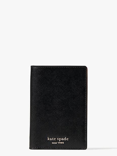 spencer passport holder by kate spade new york