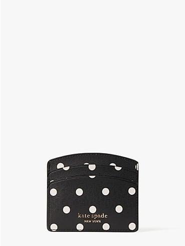 spencer cabana dot cardholder, , rr_productgrid
