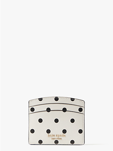 spencer cabana dot cardholder, , rr_productgrid
