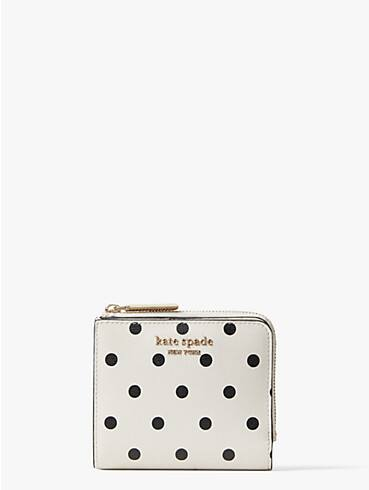 spencer cabana dot small bifold wallet, , rr_productgrid