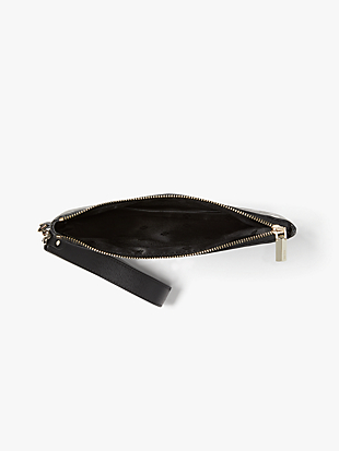 spencer cabana dot small pouch wristlet by kate spade new york hover view