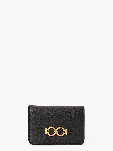 toujours slim cardholder by kate spade new york
