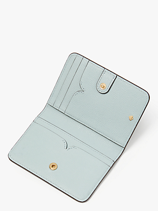 toujours slim cardholder by kate spade new york hover view
