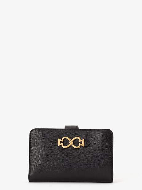 toujours compact wallet by kate spade new york