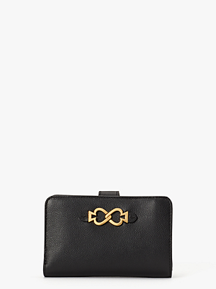 toujours compact wallet by kate spade new york non-hover view