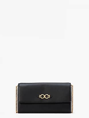 toujours chain clutch by kate spade new york non-hover view