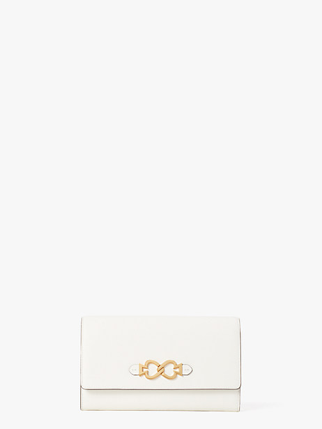 toujours chain clutch by kate spade new york